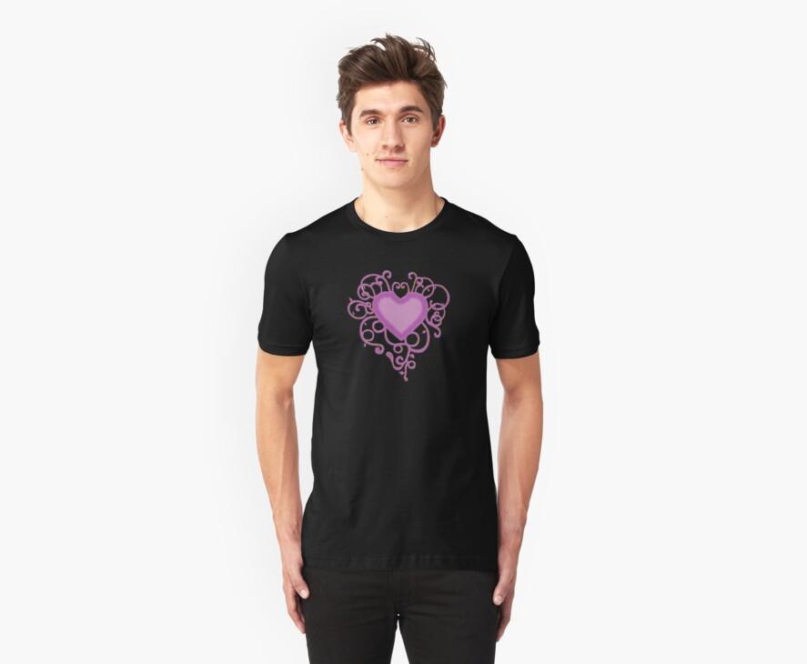 Purple Heart by Shelagh Linton