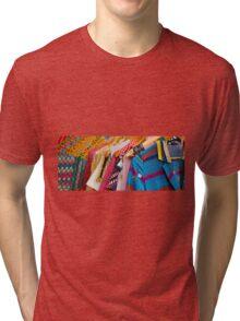 Market Fashionista Tri-blend T-Shirt