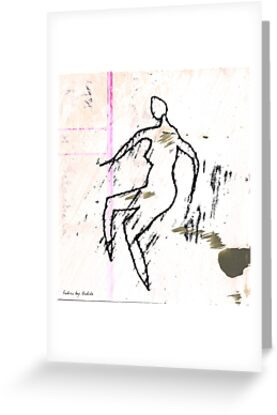 dancer 7  the rest by frederic levy-hadida