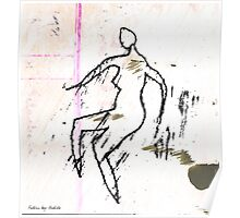 dancer 7  the rest Poster