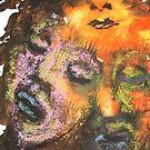 Bernard Lacoque - FACE TO FACE by ArtLacoque