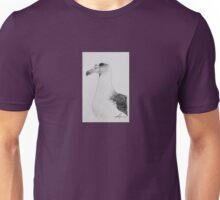 Eye spy series - A is for Albatross Unisex T-Shirt