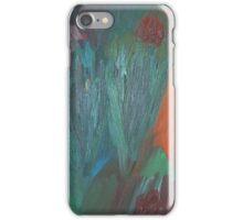 Winter Tulips iPhone Case/Skin