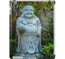 HAPPY BUDDHA,Thailand  iPad Case/Skin