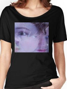 doctor meets pond Women's Relaxed Fit T-Shirt
