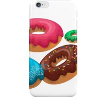 Tasty Time iPhone Case/Skin