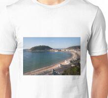 San Sebastián Unisex T-Shirt