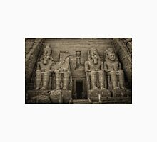 Great Temple Abu Simbel Unisex T-Shirt