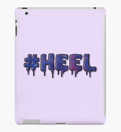 HEEL - Pastel D (Galaxy) iPad Case/Skin