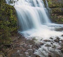 Liffey Falls Tasmania by tinnieopener