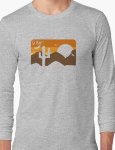 Go West Long Sleeve T-Shirt