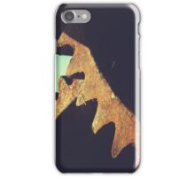 Rusty Gears iPhone Case/Skin
