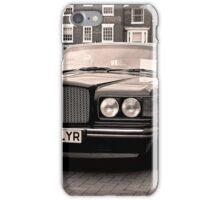 rolls royce in beverley iPhone Case/Skin