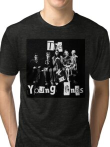 The Young Ones 1 Tri-blend T-Shirt