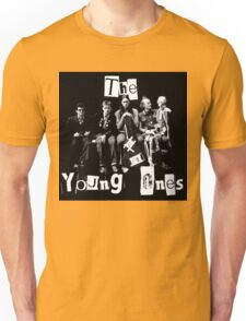 The Young Ones 1 Unisex T-Shirt