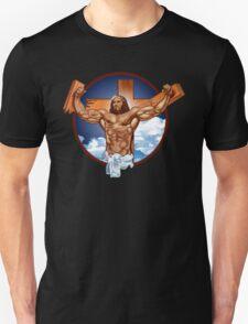 Come-at-me-bro-jesus T-Shirt