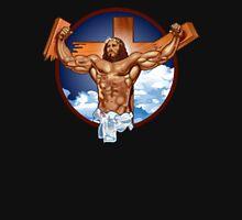 Come-at-me-bro-jesus Unisex T-Shirt