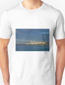 Surfers Paradise Qld Australia Unisex T-Shirt