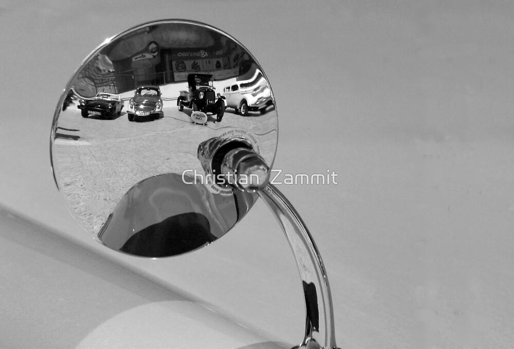 Cars by Christian  Zammit