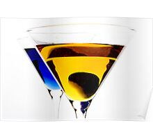 Share A Drink With Me Poster