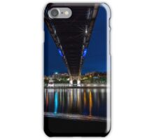 Under the Bridge - Brisbane Qld Australia iPhone Case/Skin