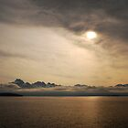 In A Dream State - Alaska  by Barbara Burkhardt
