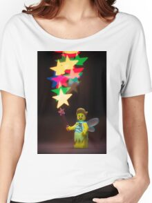 Lego Fairy Women's Relaxed Fit T-Shirt