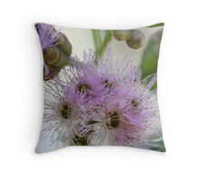 Port Lincoln Mallee Throw Pillow