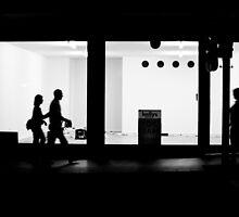 Empty by David Sundstrom