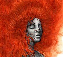 Awake the Inspiration by Wieslaw Borkowski