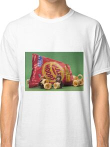 One hoop to rule them all Classic T-Shirt