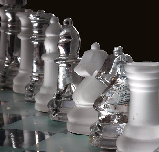chess anyone? by chevelle68