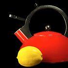 kettle by carlosporto