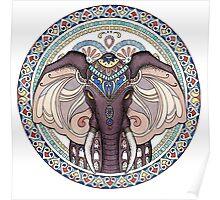 Wild Symmetry #2 Poster