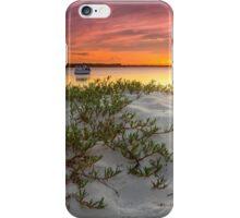 Bribie Island Sundown - Qld Australia iPhone Case/Skin