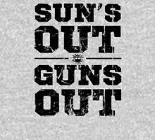 suns-out-guns-out Unisex T-Shirt