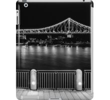 Brisbane's Story Bridge - Queensland Australia iPad Case/Skin