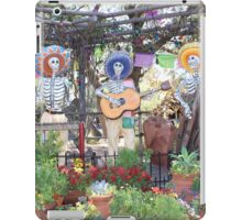 Day of the Dead. Disneyland iPad Case/Skin