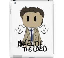 Angel of the Lord iPad Case/Skin