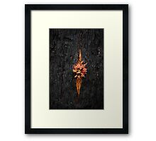 Marysville - Rebirth Framed Print