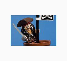 Lego Captain Jack Sparrow Unisex T-Shirt