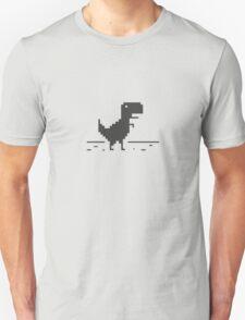 Web T-rex T-Shirt