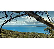 Great Oyster Bay, Freycinet National Park, Tasmania Photographic Print