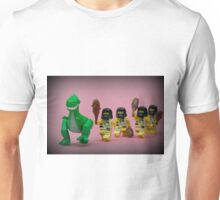 Run Rex! Unisex T-Shirt