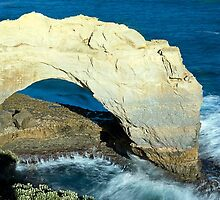 The Arch by Darren Greenwell