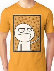 The Finger 2 Unisex T-Shirt