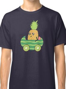 Summer Drive Classic T-Shirt