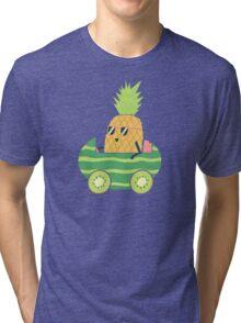 Summer Drive Tri-blend T-Shirt