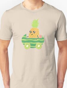 Summer Drive T-Shirt