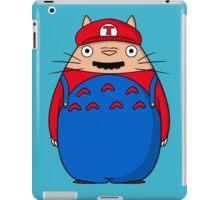 Super Toto Bros iPad Case/Skin